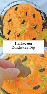 dunkaroo dip is a quick and easy cake batter dip that will bee one of