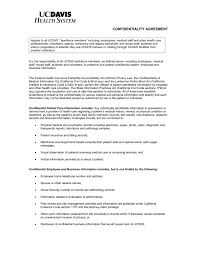 Sample Client Confidentiality Agreements Confidentiality Agreement Form 17