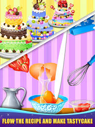 Cake Maker Cooking Games 11 Apk Androidappsapkco