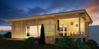 YZY <b>Kit</b> Homes: Scandinavian backyard cabins and granny flats