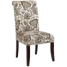angela deluxe dining chair cocoa leaves for end of table