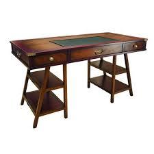 vintage office table. Vintage Office Table D
