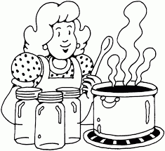 Small Picture Beautiful Cooking Coloring Pages Photos Printable Coloring Pages