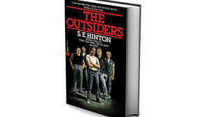 12 E Facts Floss 's The Outsiders Fascinating S Mental Hinton About 5OrOqfI