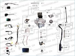 tao tao 110cc atv wiring diagram kanvamath org 110cc atv electrical diagram at 110 Cc Atv Electrical Diagram