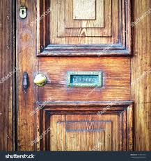 front house door texture. Front Door Texture Design A Wooden Vintage With Letter Box Home House G