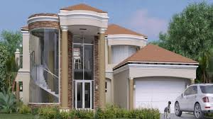 Small Picture House Designs And Floor Plans Ghana YouTube