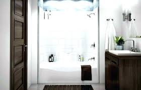 tile around tub shower combo bathtub shower combo ideas tub shower combination bath and shower combo
