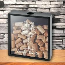 image 0 wine cork display wall personalized shadow wine corks