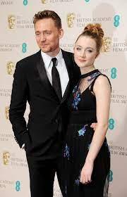 Tom Hiddleston und Saoirse Ronan große bilder Girlfriend von Hercules    Fans teilen Deutschland Bilder