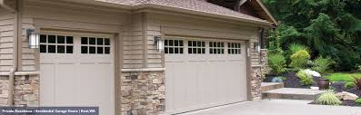 residential garage doorsResidential and Commercial Garage Door Sales  Service  Alcal