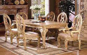 formal victorian dining room sets. evelyn victorian formal dining table set room sets l