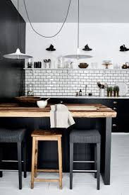Best 25+ Black kitchens ideas on Pinterest | Kitchen with black ...