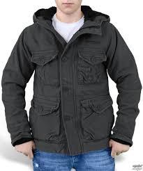 winter jacket men s supreme vintage hydro surplus