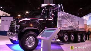 2018 Freightliner 114 Sd Dump Truck - Walkaround - 2017 Nacv Show Atlanta. Automototube 05:03 HD