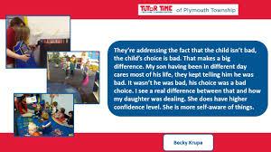 Tutor Time - Becky Krupa on Vimeo