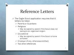 Eagle Scout Letter Of Recommendation Awesome Eagle Scout Reference Letter 48 Letters The Recommendation Request