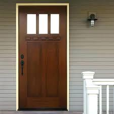 Arresting Narrow Exterior French Doors Barn Style Front Door Entry