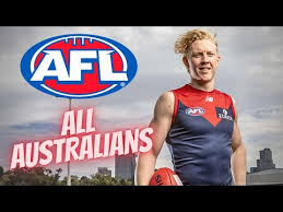 Check spelling or type a new query. Afl 2021 Mid Season All Australian Team Youtube