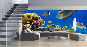 Wall Mural For Living Room Muralfactory Mural Factory