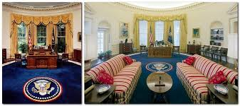 the white house oval office. 12-Bill-Clinton-the-Oval-Office-White-House- The White House Oval Office