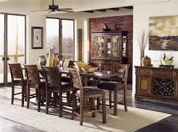 extendable dining room table by signature design by ashley. ashley furniture hyland rectangular counter height table w/ 4 stools,signature design by stuman dining room set,crown mark extendable signature