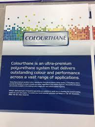 Colourthane 2k By Wattyl