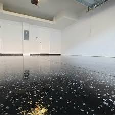 Black epoxy flooring Basement Black Epoxy Floor Epoxy Garage Floor Coating Kits Black Metallic Flake Epoxy Garage Floor Punta Gorda Fl