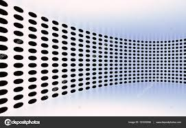 3d Light Render Abstract 3d Light Geometrical Background White Texture With
