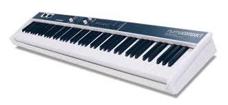 <b>Цифровое пианино Studiologic Numa</b> Compact