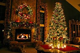 Living Room Decorating For Christmas Living Room Old Fashioned Christmas Living Room Studio Awesome