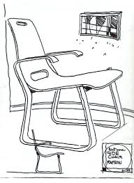 chair design drawing. Ralph Rapson Chair Design Drawing