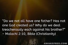 Christian Brotherhood Quotes Best of Peace Quotes And Powerful Messages Of Solidarity
