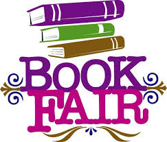 Image result for spring book fair 2018