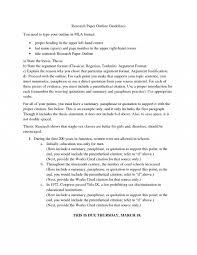 Impressive Mla Research Paper Citations Museumlegs