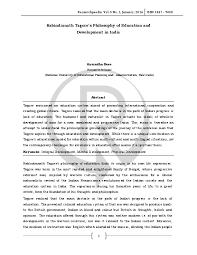 Undergraduate Research Journals: Philosophy