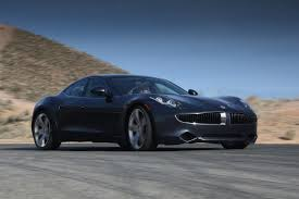 Fisker Karma Finnish Production To Resume Following Fixes, New ...
