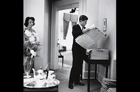 JFK and Jackie: The Unseen Photographs - TIME