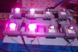 diy led grow light ideas for indoor growing