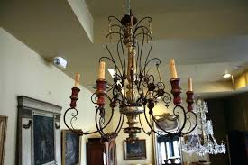 candle chandeliers non electric image of candle chandelier non electric decorative hanging candle chandelier non electric