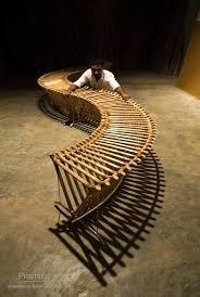 bamboo furniture designs. Bamboo Furniture Design Sangaru 8 Designs E