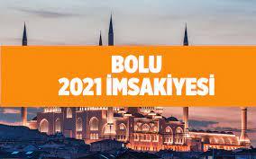 Bolu imsak vakitleri 2021 imsakiye Boluda iftar kaçta açılacak? - Internet  Haber