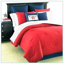 tommy hilfiger queen comforter set duvet cover pottery barn covers bedding perfect kids comforters mission