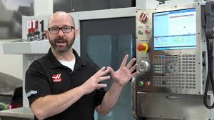 Haas Apps Minute - Linking Speed & Feed Overrides with Setting 144 - Haas  Automation, Inc. - YouTube