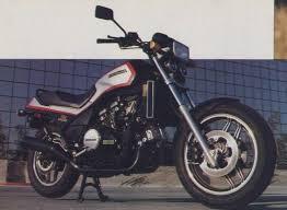 honda vf1100 gallery clic motorbikes
