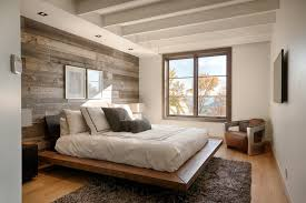 Feel Your Ultimate Sleeping with These Tens of Cozy Simple Wood
