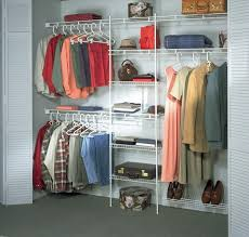 wire closet shelving. Shelf \u0026 Rod Reach-In Wire Closet Shelving W