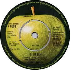 Number <b>9</b> Dream - Wikipedia