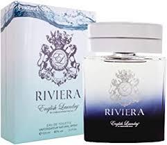 <b>English Laundry Riviera</b> Eau de Toilette 100 ml: Amazon.co.uk ...