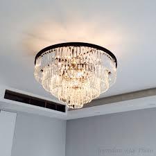 rh 1920s odeon clear glass fringe 5 tier 7 chandelier